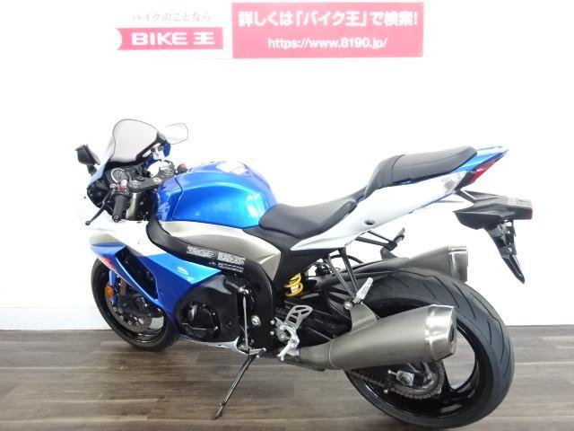 GSX-R1000 GSX-R1000
