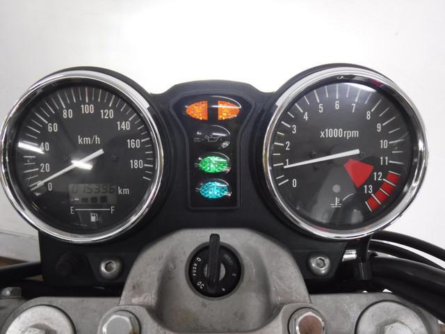 CB400FOUR (水冷) CB400Four モリワキマフラー
