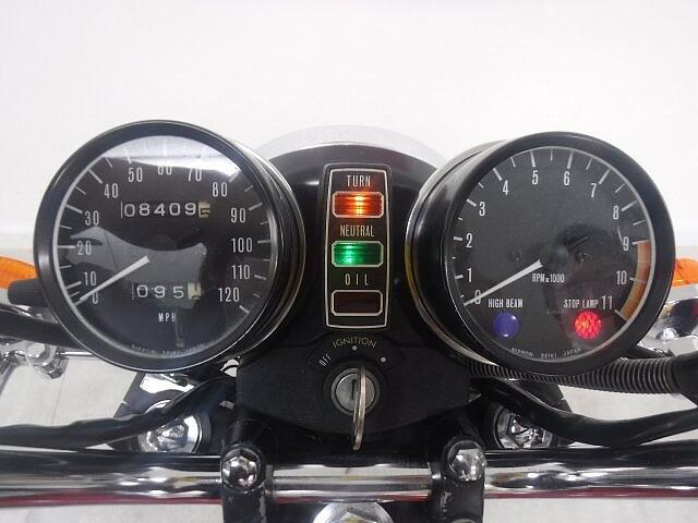 Z400 Z400 マルッとペロッとお手軽に乗れる北米仕様の希少な「HA… 5枚目:Z400 マルッ…