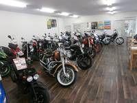 バイクの販売・買取すべておまかせください