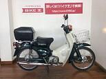 スーパーカブ50/ホンダ 50cc 埼玉県 バイク王 入間店