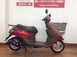 レッツ(4サイクル)/スズキ 50cc 埼玉県 バイク王 入間店