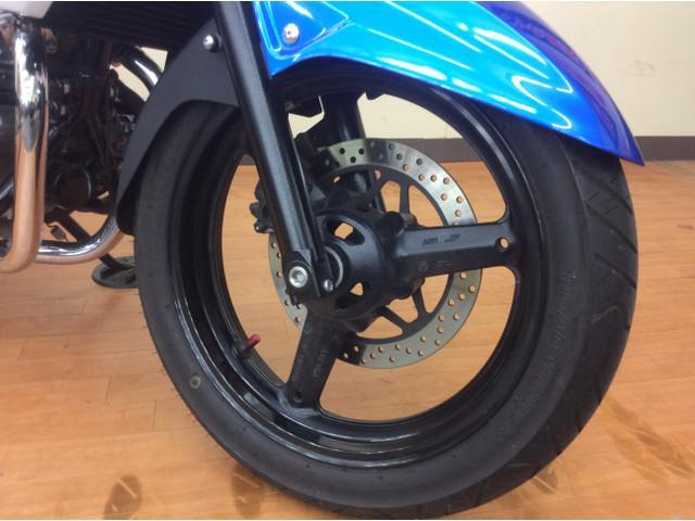 GSR250 GSR250 エンジンガード付属 全国のバイク王からお探しのバイクを見つけます!まずは…