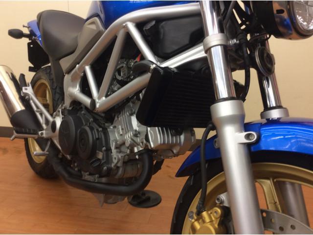 VTR250 VTR250 タイヤ前後新品 最寄のバイク王店舗の来店納車であれば配送費用9800円!…