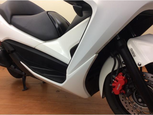 フォルツァ Si フォルツァSi ABS グリップヒーター 通勤・通学に便利なこの1台!