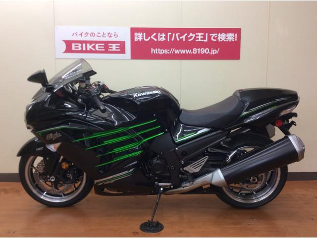 ZX-14R Ninja ZX-14R ABS タイヤ新品交換 全国のバイク王からお探しのバイクを見…