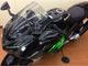 thumbnail ZX-14R Ninja ZX-14R ABS タイヤ新品交換