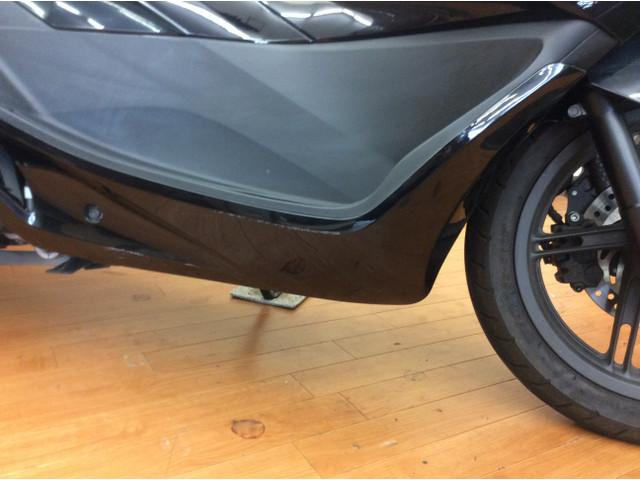 PCX125 PCX ワンオーナー車 最寄のバイク王店舗の来店納車であれば配送費用9800円!(一部…