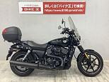XG750 STREET750/ハーレーダビッドソン 750cc 東京都 バイク王 八王子堀之内店