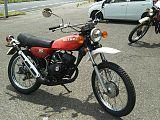 TS90 ハスラー/スズキ 90cc 岡山県 ROOSTER motor-cycles