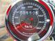 thumbnail エイプ100 Ape100 マフラー・ハンドル等カスタム 社外メーター表示距離:550km