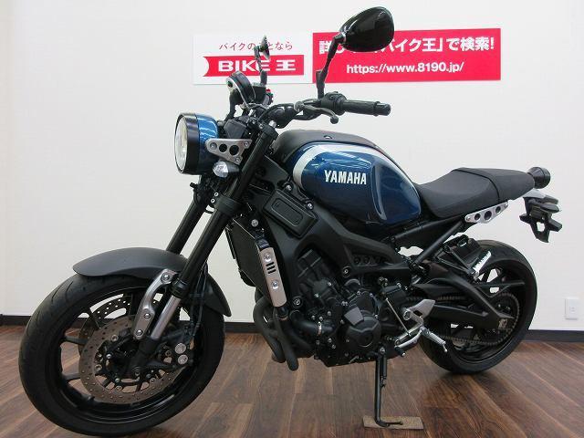 XSR900 XSR900 ノーマル 全国のバイク王からお探しのバイクを見つけます!012037…