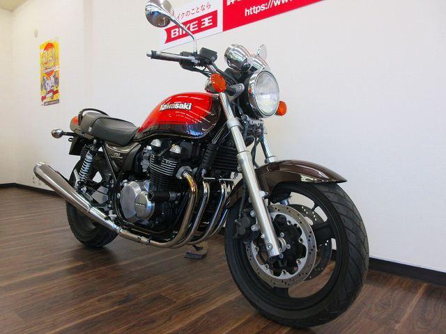 ゼファー750 ZEPHYR750 ファイナルエディション フルノーマル 全国のバイク王からお探しの…