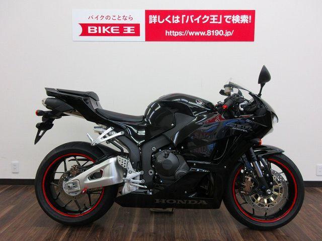 Cbr600rr ホンダ Cbr600rr 国内仕様 フルノーマルの販売情報 バイク王 浜松店