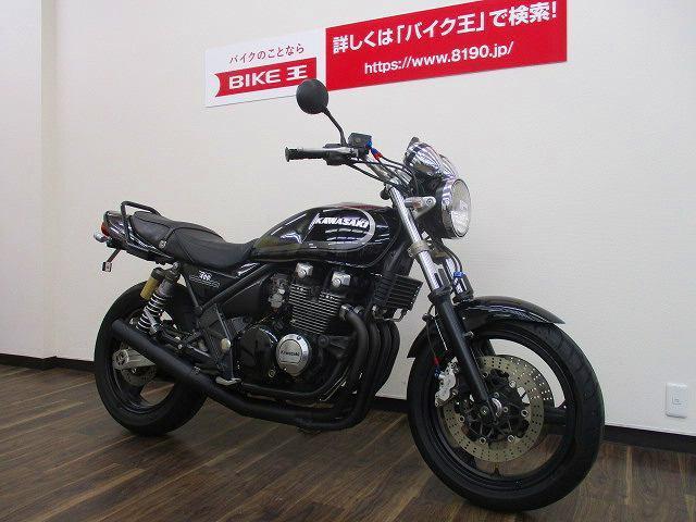 ゼファーX ZEPHYRχ 集合管カスタム等 全国のバイク王からお探しのバイクを見つけます!0120…