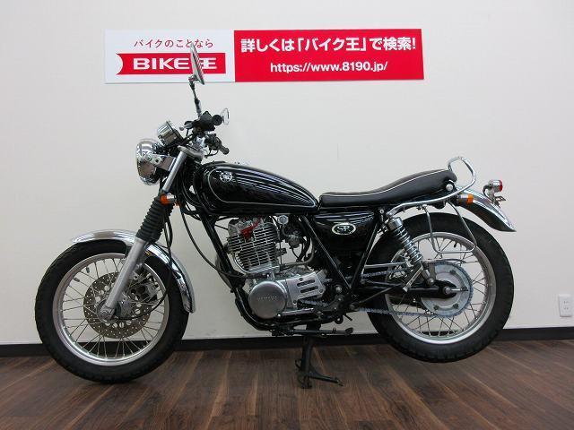 SR400 SR400 マフラー・シート等カスタム 全国のバイク王からお探しのバイクを見つけます!0…