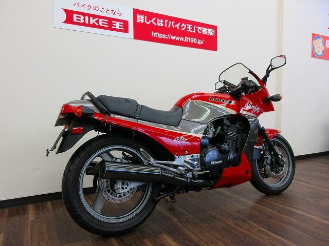 GPZ900R GPZ900R A11 国内モデル 全国のバイク王からお探しのバイクを見つけます!0…