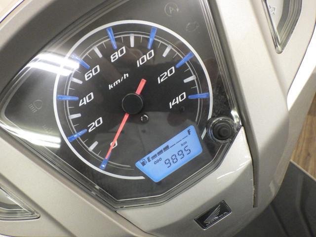 リード125 リード125 リアボックス装備 お電話にて車両状態もお伝え致します!0120378…