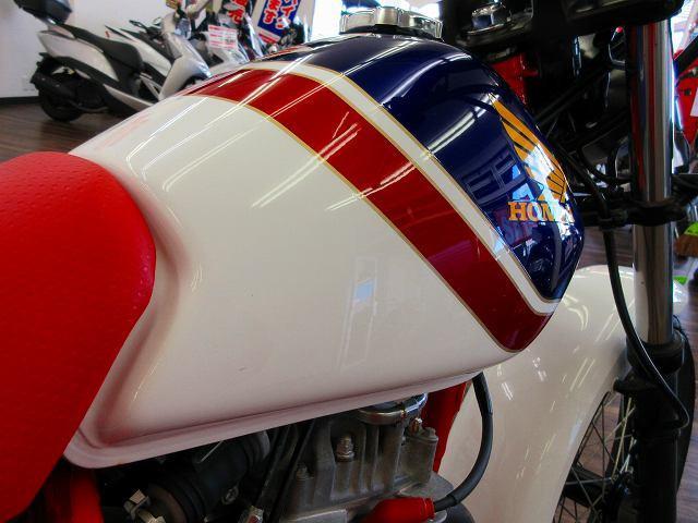 FTR223 FTR223 OVERマフラー タコメーターカスタム 全国のバイク王からお探しのバイク…