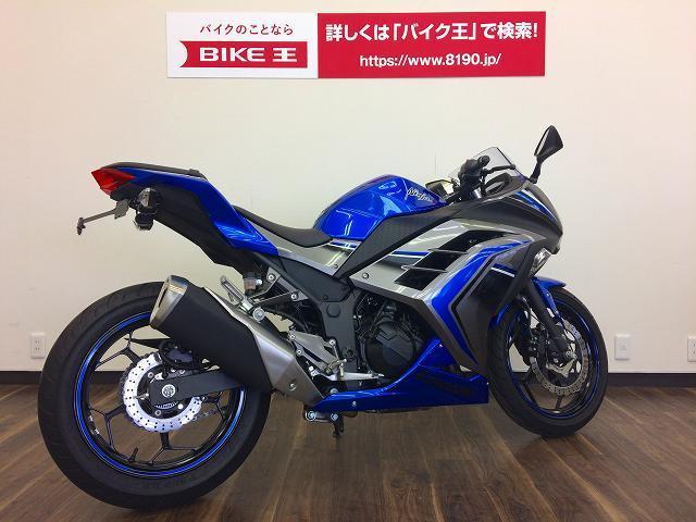 ニンジャ250 Ninja 250 ABSモデル 全国通販もOK!詳細画像も多数お送りいたします!!