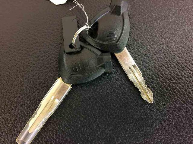レッツG レッツG ♪♪鍵2本♪♪