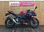 ニンジャ400/カワサキ 400cc 静岡県 バイク王 浜松店