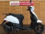レッツ(4サイクル)/スズキ 50cc 静岡県 バイク王 浜松店