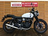 StreetTwin/トライアンフ 900cc 静岡県 バイク王 浜松店