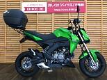 Z125 プロ/カワサキ 125cc 静岡県 バイク王 浜松店