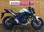 MT-25/ヤマハ 250cc 静岡県 バイク王 浜松店