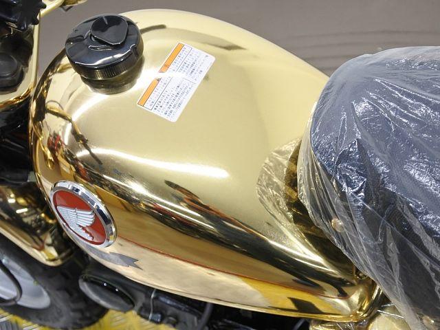 モンキー 20279 モンキー ゴールドLTD 新車