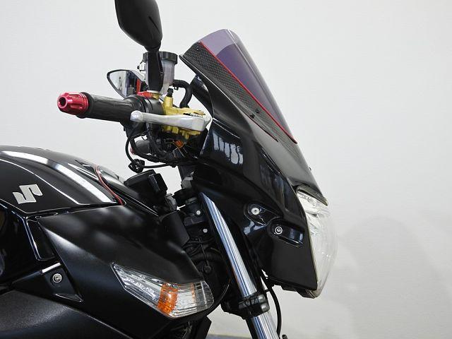 GSR400 GSR400 カスタム多数 20736