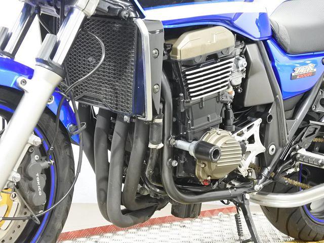ZRX1200R ZRX1200R カスタム多数 20794