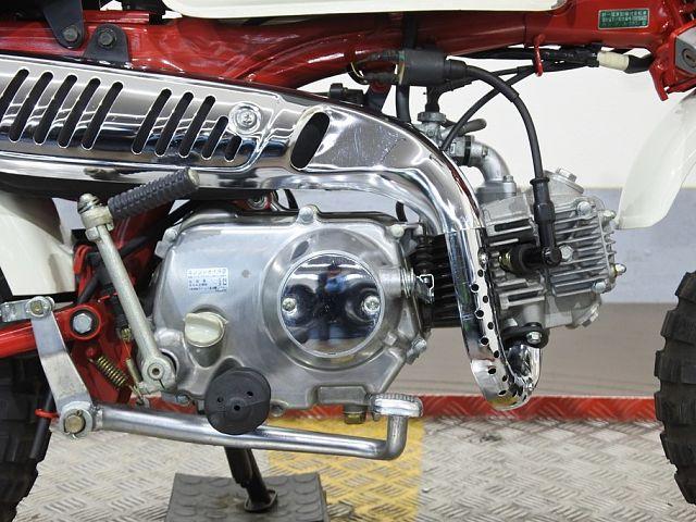 モンキー モンキー SP 30th記念モデル 20704