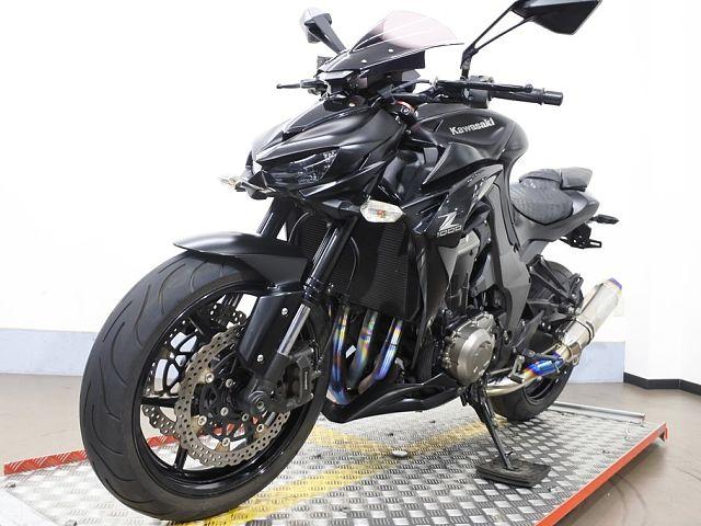 Z1000 (水冷) Z1000 ブライト正規モデル 20991