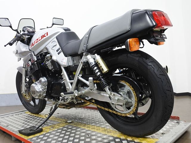 GSX1100S カタナ (刀) GSX1100S KATANA ファイナルED 20508