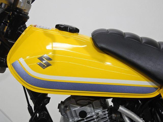 RV200 バンバン バンバン200 20142