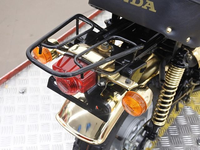 モンキー モンキー ゴールドLTD 未使用車 20942
