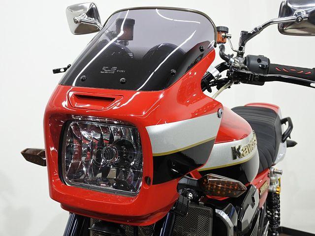 ZRX1200R ZRX1200R フルカスタム 21161