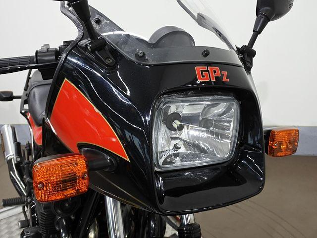GPz750/F GPZ750 20920