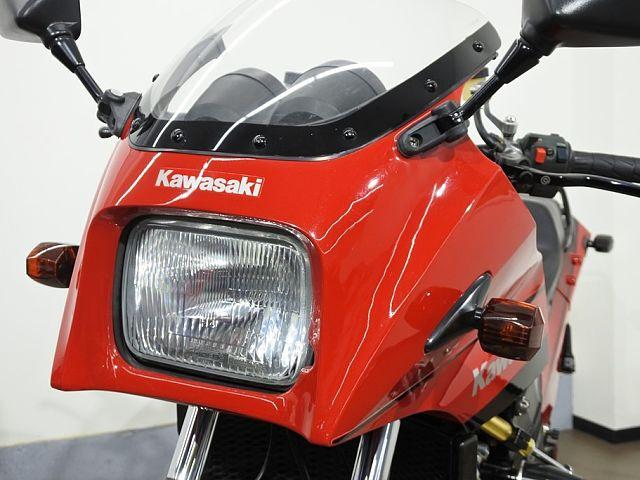 GPZ900R GPZ900R A12 カスタム多数 21118