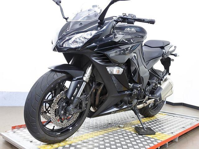 ニンジャ1000 (Z1000SX) Ninja 1000 ブライト正規 KTRC付 21405