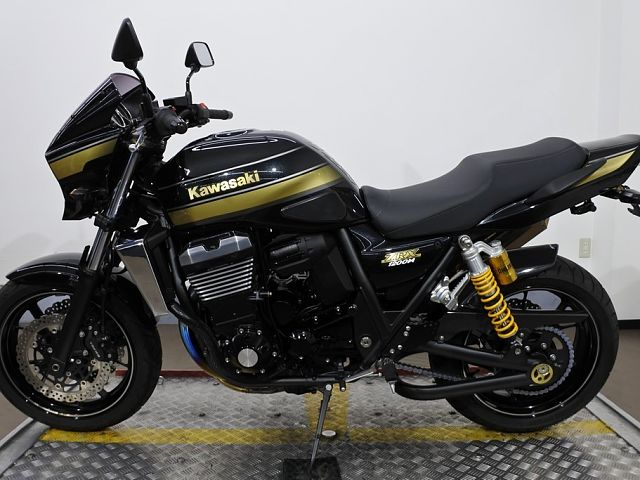 ZRX1200ダエグ ZRX1200 DAEG 最終型 21369