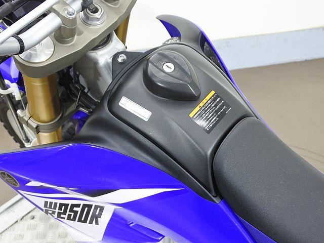 WR250R WR250R 21603