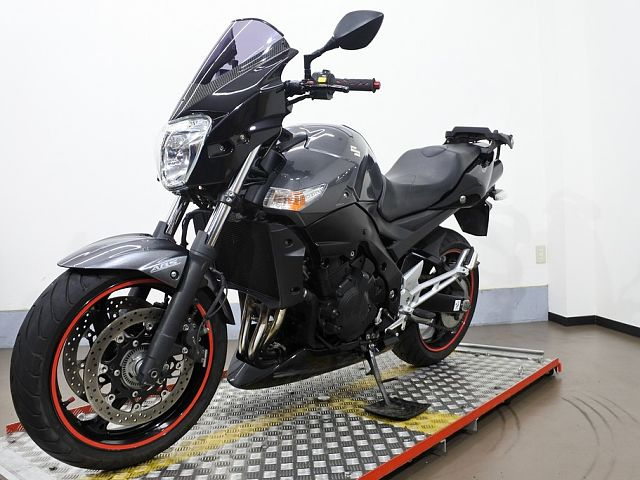 GSR400 GSR400 ABS GK7EA 21592