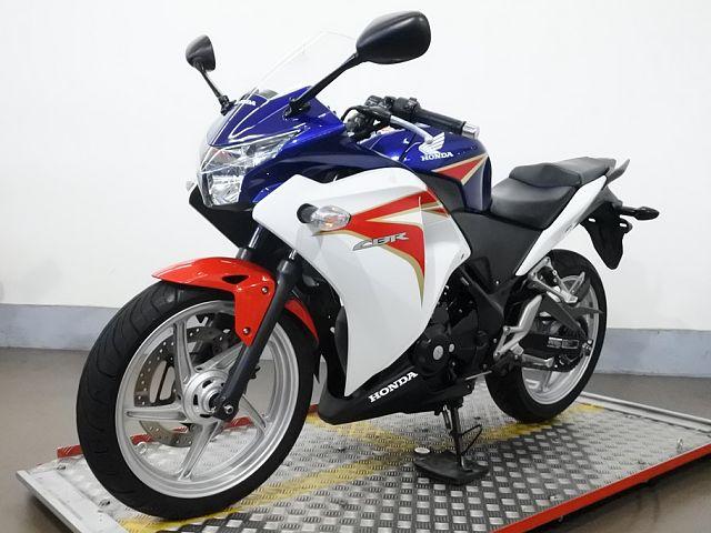 CBR250R (2011-) 21729 CBR250R
