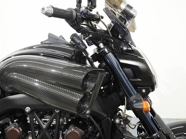 V-MAX 1680 VMAX1700 カスタム多数 21902