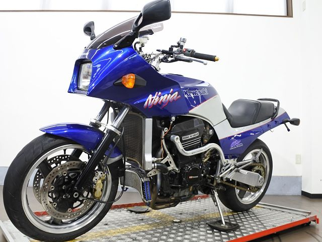 GPZ900R 22224 GPZ900R A10 カスタム多数