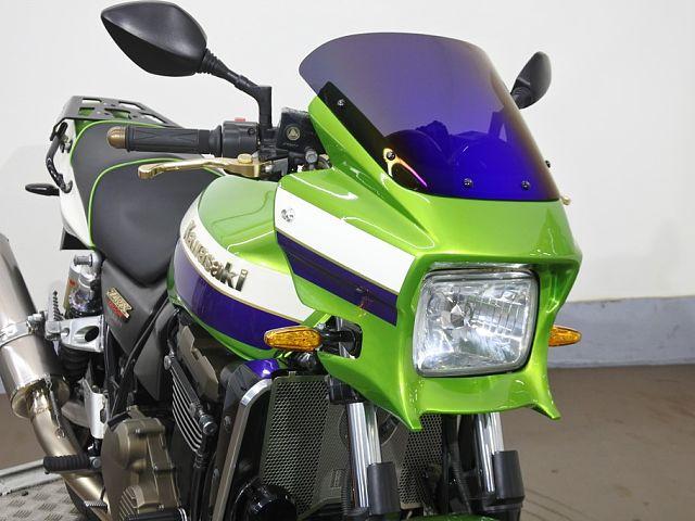 ZRX1200R ZRX1200R カスタム多数 22223