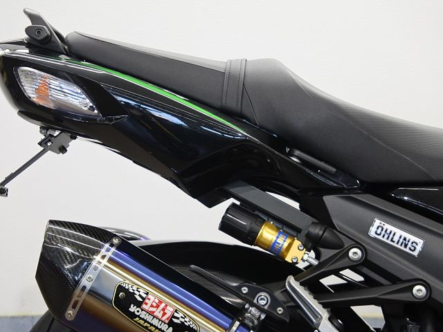 ZX-14R Ninja ZX?14R ハイグレード カスタム多数 22268